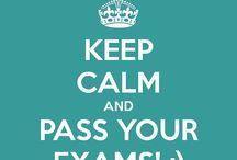 #Exàmens / Ajuda per als examens dels nostres estudiants
