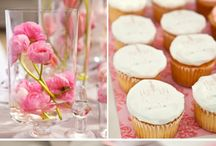 Event: Pink / Pink, pink party, pink wedding