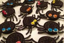 snakes and spiders party