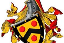 Heraldry for inspiration / Heraldry for inspiration. Mostly from arround mid and late 14th century.