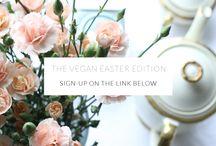 Elegantly Vegan Specials