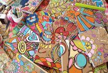 Art Journal / by Valeria Martinotti