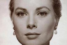 *Princess Grace Patricia Kelly Grimaldi / 12 Nov.1929 - 14 Sept.1982