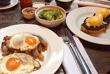 London~Let's Eat