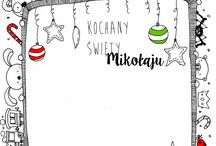 pracowniabajkowo.pl / Kinga Kulawiecka rysuje - kolorowanki i ilustracje.