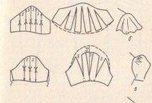 pola tangan