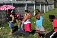 Banana Republic / News concerning Honduras, the real Banana Republic