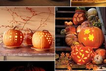 Autumn and Haloween / All things autumnal