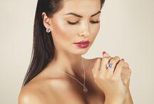 Beauty Collaboration - Minimalist Jewellery ZUJU / Latest collaboration with great people