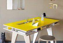 Desk zagenzagen.nl / Ontwerp je ideale meubel.  Perfect maatwerk online bestellen.  www.zagenzagen.nl