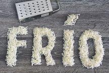 Tips / Tips para cortar, rallar o preparar queso.