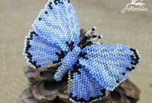 handmade by Artemisia beads
