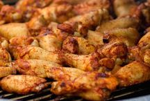 Grilling Recipes and more! / For the Big Green Egg and Weber Chefs