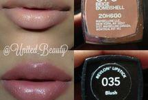 lips tips