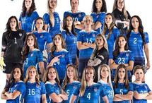 Women's World Cup / Tidy Books US supports the US national team for the Women's World Cup 2015 in Canada