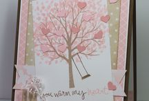 STAMPIN UP PRINTEMPS ETE 2016