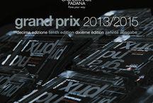 Grand Prix 2013 - 2015 / Concorso internazionale di Architettura. La cerimonia di premiazione si è tenuta il 27 maggio 2016 presso l'aula magna dello IUAV di Venezia.  / by Casalgrande Padana