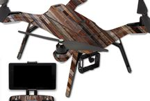 Drone Skins / Looking to spruce up your drone? We've got designs for everyone!