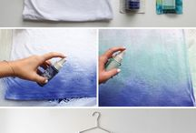DIY: T shirt etc
