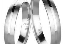 Wedding - rings