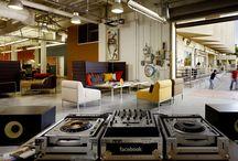 Headquarters #interiordesign / by Zeno Casti