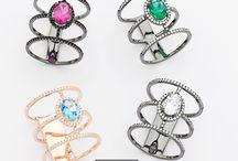 New Collection SS 15 / Gioielli e Bijoux