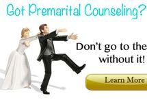 Pre Marital Counseling
