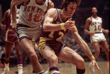 Past N.Y. Knicks / Retro moments from New York Knicks