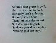 poetry (short)
