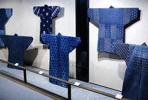 Ethnic & folk textile art
