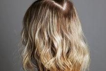 cabelo modelo
