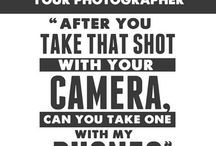 Photography Jokes