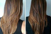 cabello :-)