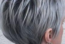 ősz hajak