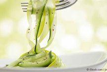 Healthy recipes / Grain free pasta