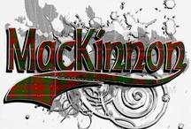 Clan McKinnon