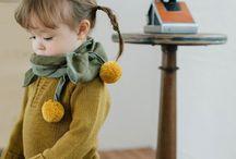 Mode für Kinder / Bunte Aufdrucke, Strick und blumige DiY - Mode für Kinder kann so vielfältig sein!