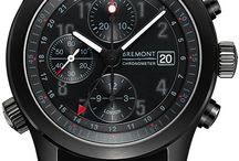 Bremont Watches