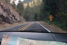 Roadtrips / Our favourite roadtrips