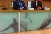 Reunión extraordinaria de la Comisión Estatal contra la Violencia, el Racismo, la Xenofobia / Reunión extraordinaria de la Comisión Estatal contra la Violencia, el Racismo, la Xenofobia #FÚTBOL CLUB #BARCELONA… http://wp.me/p2n0O4-32i