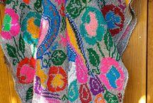 Clothes handmade