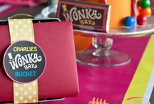 Birthday Ideas! / by Amy Cervantes