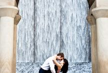 Engagement Photo Ideas / by Laura Hargraves