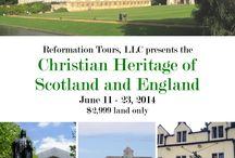Tours to England