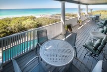 Beach House Rentals for Family Vacay