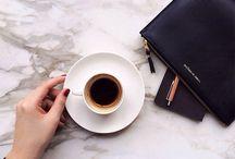 Pause café / Coffee