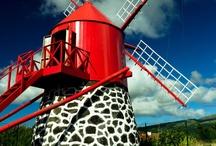 European Windmills