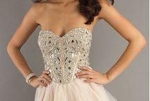 Prom dresses  / by Laney Kae