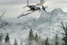 WW2 ART