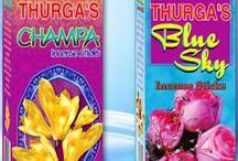 THURGA's Incense / THURGA's Incense available @ Qincense.com.au